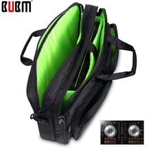 BUBM DJ guys Single shoulder case/ DDJ SB MIXER protection bag gears portable bag SB controller bag/DJ Gear case bag free ship