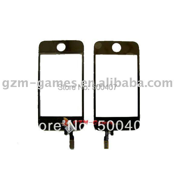 30pcs/lot For iphone 3GS touch screen by DHL Free shipping(China (Mainland))