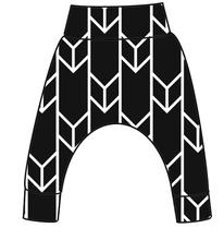 -Due anni del bambino delle ragazze del cotone del leopardo pantaloni ragazzi harem pantaloni infantili primavera autunno leggings(China (Mainland))