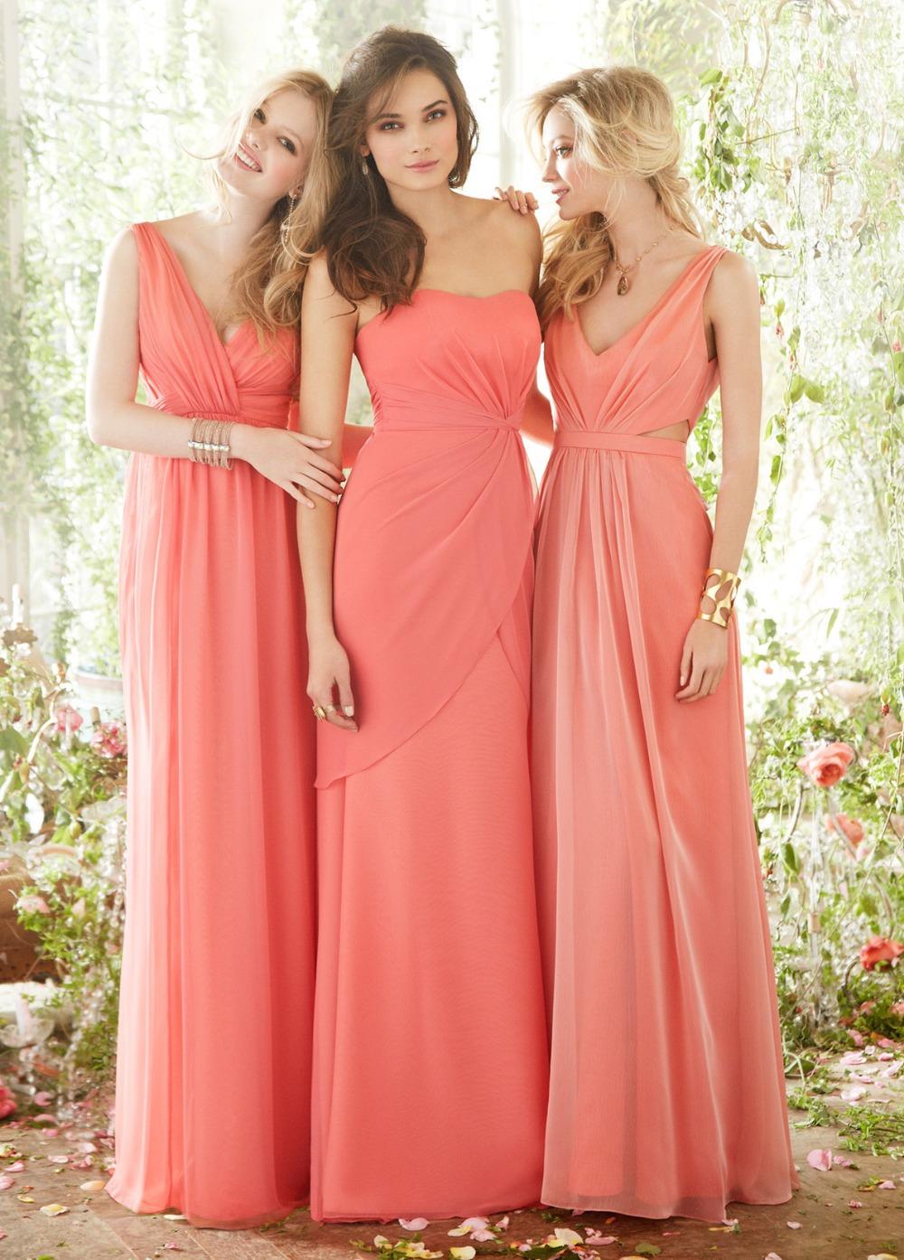 Wedding Dresses Maid Of Honor 30 Amazing Bridesmaid long dresses