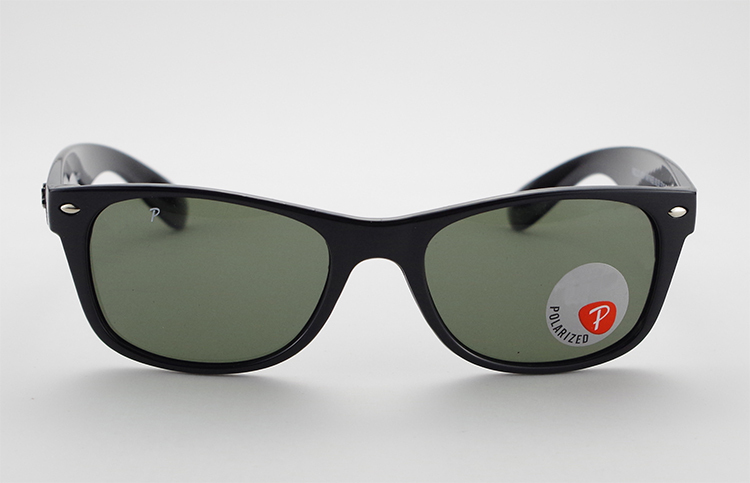 rb goggle glass new wayfarer sunglasses 2132 Pie face torta na cara 52mm polarized RB2132(China (Mainland))