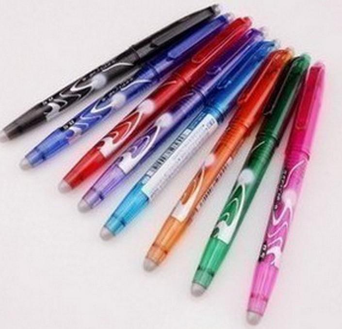 Стирающаяся ручка своими руками
