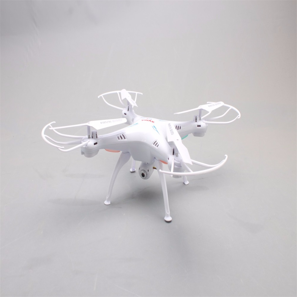 Фотография 2016 New X5SC With HD 720P Camera 2.4GHz Durable Good Qualities Quadcopter Drone