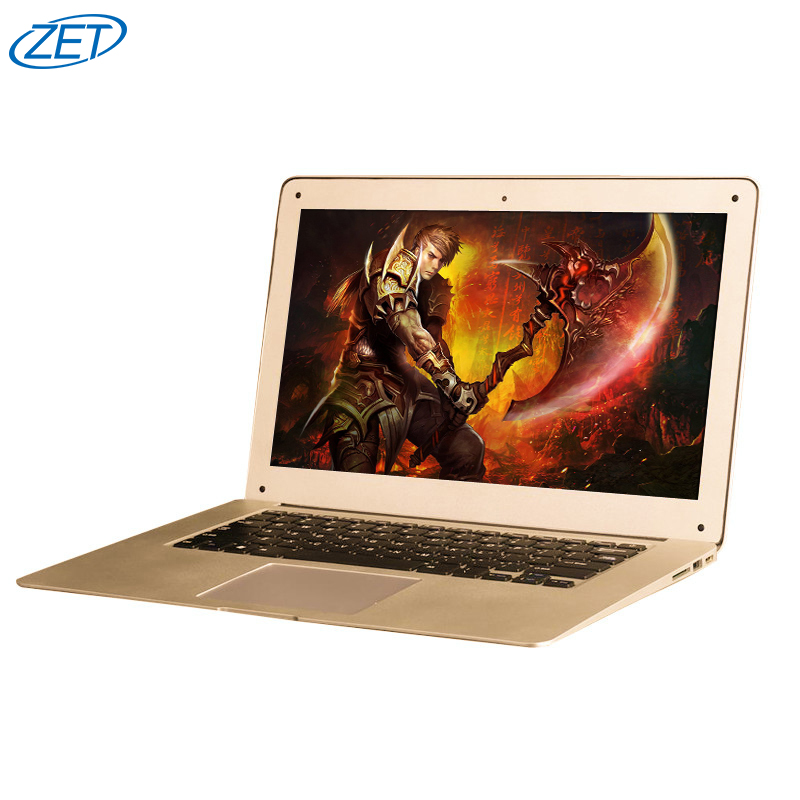 ZET 8GB+240GB+750GB Windows10 Ultrathin Quad Core J1900 Fast Boot Multi-language System Laptop Notebook Netbook Computer on sale(China (Mainland))