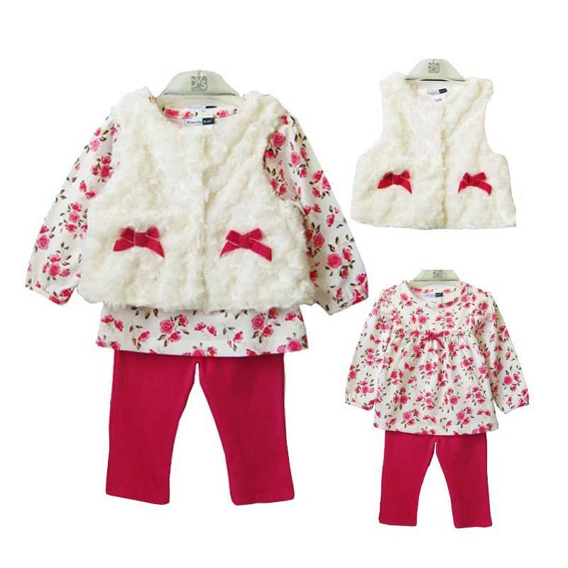 free shipping new children s clothing baby 3 pcs set