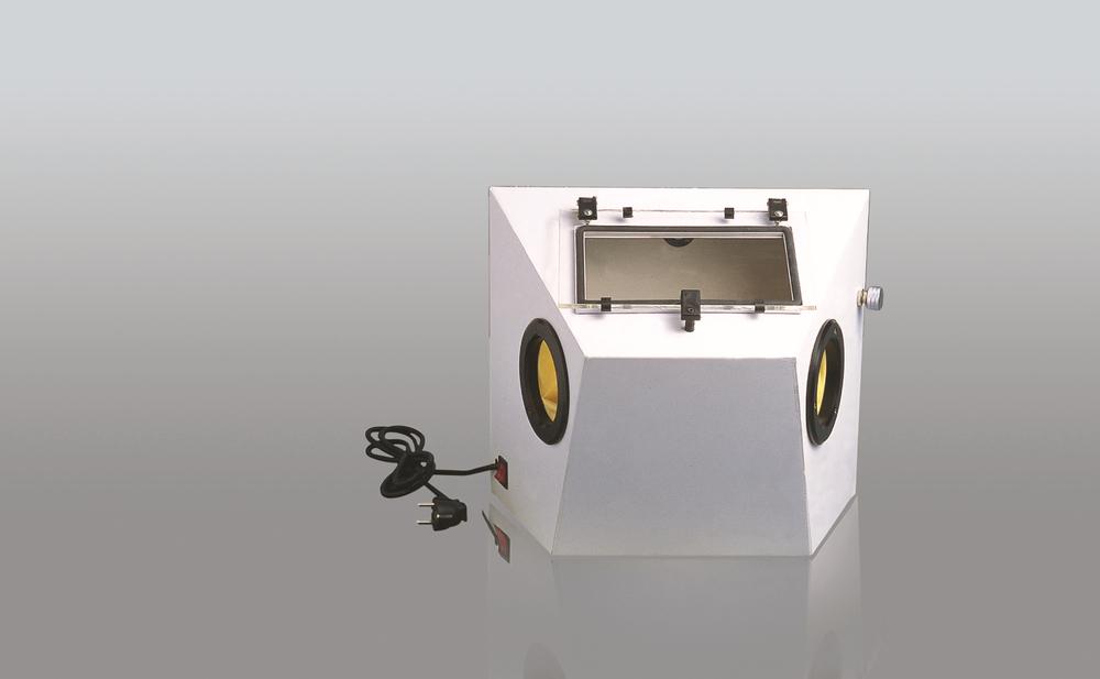 Mini White diamonds PS-B Sandblasting Machine For Dental Supply Jewelry Sandblaster Jewelry Making Tools and Equipment<br><br>Aliexpress