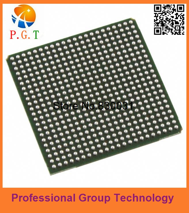 Free shipping 1pcs original LFE2-50E-6FN484C IC FPGA 339 I/O 484BGA FPGAs chip(China (Mainland))