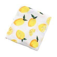 インホット 70% 竹繊維綿 30% のベビー布団寝具おくるみラップガーゼモスリン毛布ソフト通気性新生児(China)