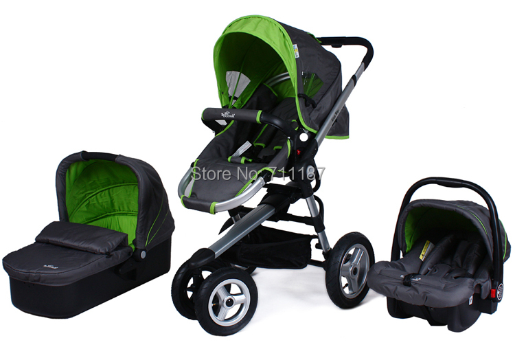 Wholesale and Retail Modern Stroller,the Design Concept of High Landscape,Strollers for Babys,Kid Pram,Newborn Carriage Stroller<br><br>Aliexpress