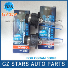 1 PIECE HID XENON for OSRAM D2S 66240CBI OEM HID Xenon Headlights Replacement HID Bulbs 5500K