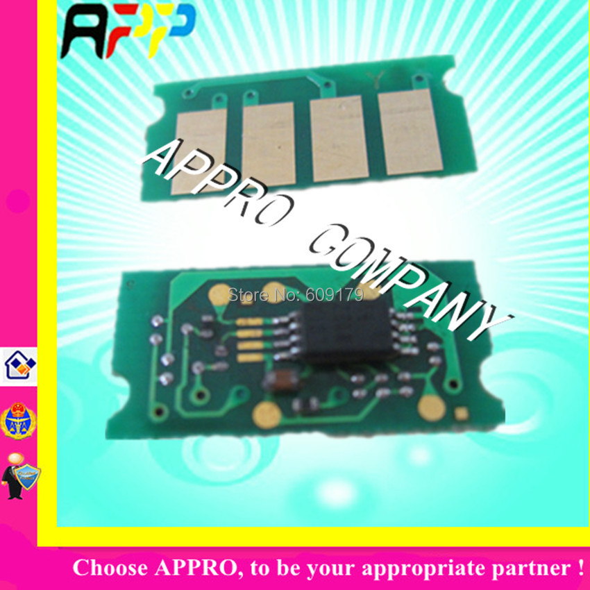 Toner reset chip for Ricoh SP C231 color laser printer spare parts(China (Mainland))