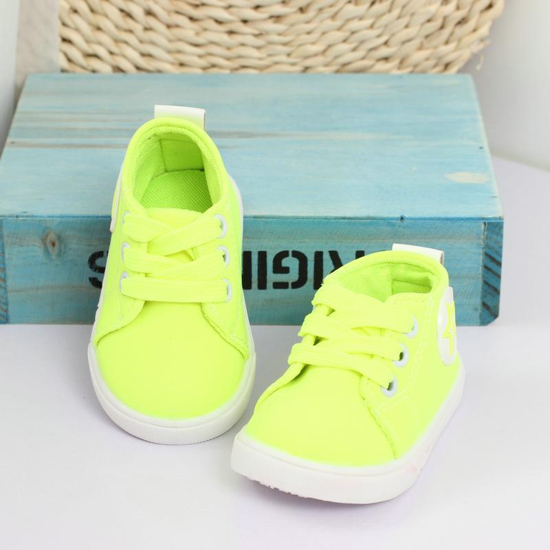 Осень дети в обувь младенцы обувь тенденция шнуровкой кроссовки малыша мальчики обувной воздухопроницаемый младенцы кроссовки