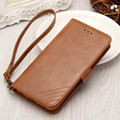 Fashion PU Leather Wallet Case for iphone 5 5S SE 4 0 Luxury Phone Cases Flip