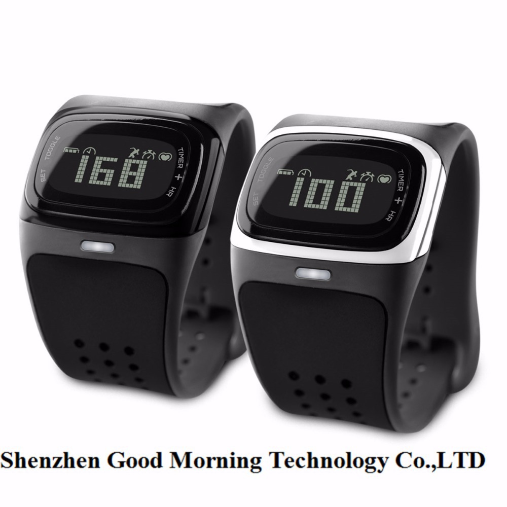 Heart Rate Table No Chest strap Real time Run Series Bicycle Motion Sports Watch Authentic Wristband(China (Mainland))