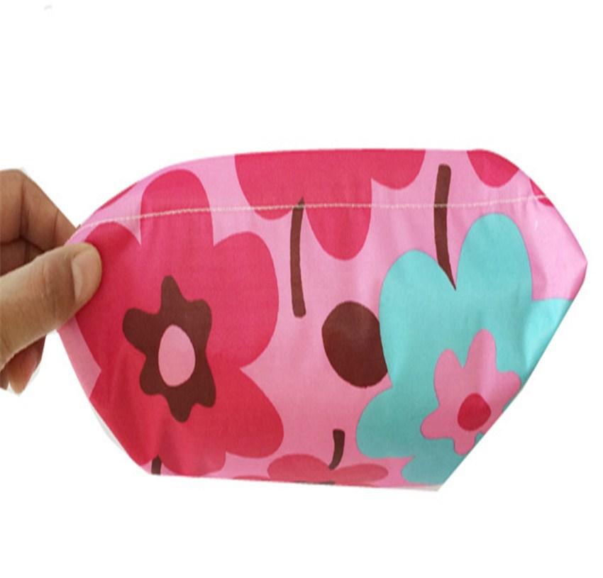 Мокрый сухой мешок молния пеленки мешок пеленки мешок водонепроницаемый многоразовые ткань пеленки подгузник влажные сухой мешок сумка ручка водонепроницаемые молнии