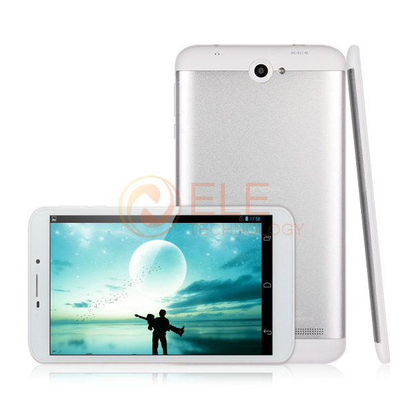 "6.98"" IPS 1280x720 android 4.3 Onda V698 Aurora 4G tablet pc Marvell 1920 Quad Core 1GB+8GB 2G 3G 4G phone call tablets BT GPS(China (Mainland))"