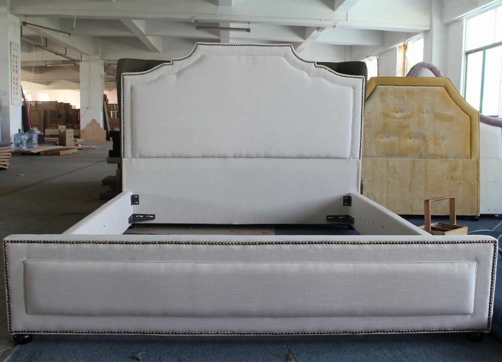Woonkamer witte meubels : Witte zachte prins woonkamer meubels houten ...