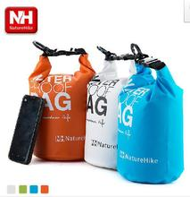 Swimming drift diving bags sealed pouch pockets SLR camera waterproof bag(China (Mainland))
