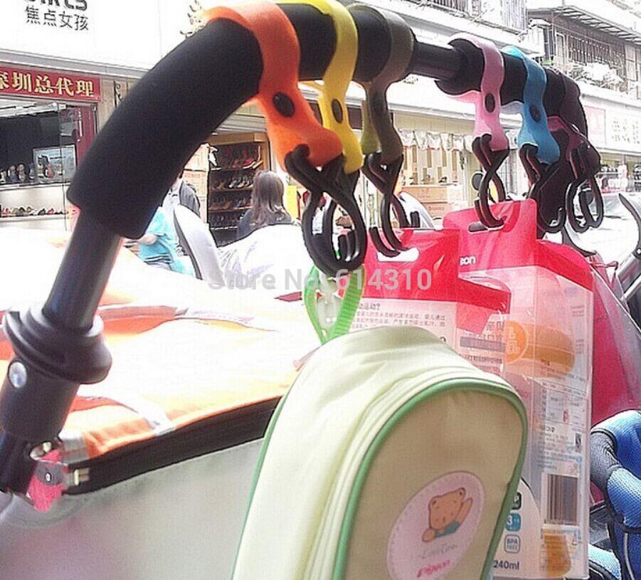 Бесплатная доставка 3 шт./лот новые пластиковые детская коляска детская коляска