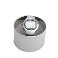 Nueva moda pulso calorías Monitor del ritmo cardíaco reloj contador de la aptitud del deporte el envío gratis