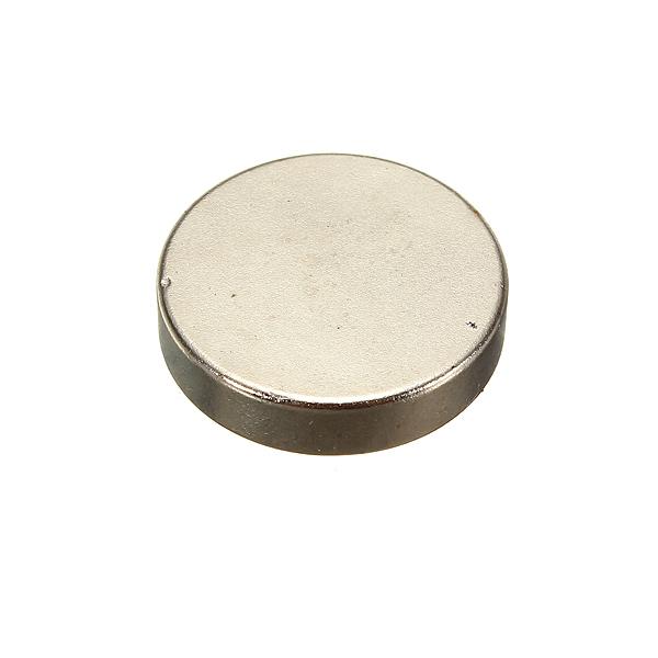 Гаджет  Excellent Quality Disc Magnets 20mm x 5mm Rare Earth Neodymium Super Strong N35 Craft Models Best Price None Строительство и Недвижимость