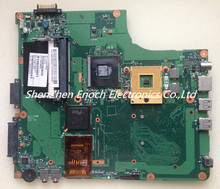For Toshiba Satellite A200 A205 Laptop motherboard Integrated V000108050 6050A2120801-MB-A02