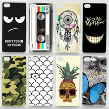 Case For ZTE Nubia Z9 Max Colorful Printing Drawing Phone Cover for Nubia Z9 Max Fashion Plastic Phone Cases