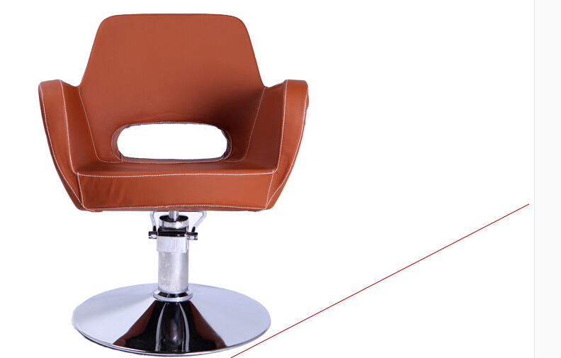 New high-end styling cotton hair salons dedicated barber chair. Drop haircut chair hairdressing chair. The factory direct sale(China (Mainland))