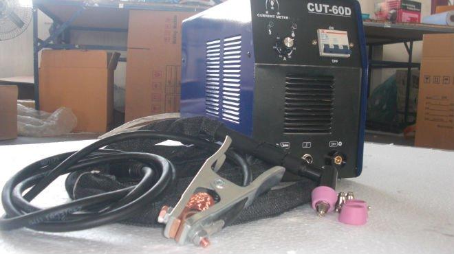 Установка для дуговой сварки TOSENSE 220V 3 CUT60 , установка для дуговой сварки tosense ac dc tig mma cut 3 1 super200p
