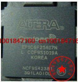 Здесь можно купить  Free shipping 10PCS EP1C6F256I7N  Электронные компоненты и материалы