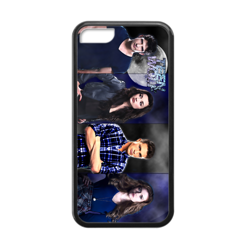 Enfants Wolf Case iPhone 5c Better - OWN PHONE CASES store