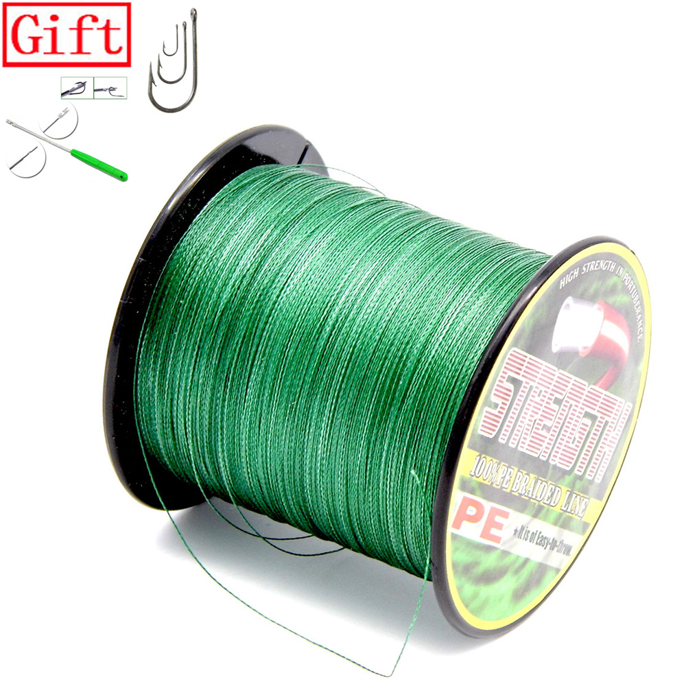 Гаджет  Free shipping new 2015 hot sale 100M spider Brand Super Strong Multifilament PE Braided pink Fishing Line 4 stands 6 to 80 LB None Спорт и развлечения