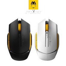 New James Donkey102 Gaming Wireless 2.4G Mouse Gaming Mouse 3-Stage Speed Package Mailed Free of Charge Comfortable Hand Feeling