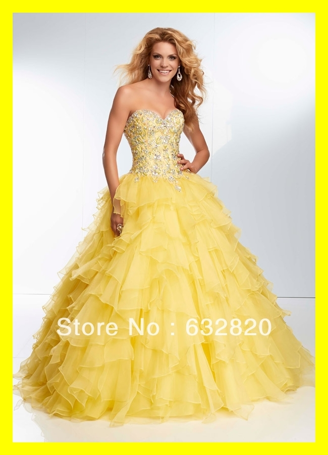 Shops For Prom Dresses 107
