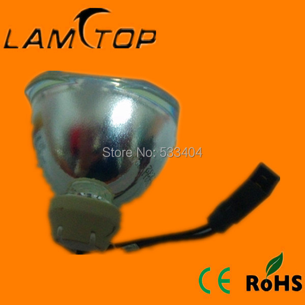 FREE SHIPPING  LAMTOP  180 days warranty  projector bare lamp  ELPLP78/V13H010L78  for  CH-TW495<br><br>Aliexpress