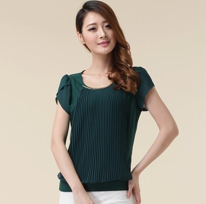 Женские блузки и Рубашки 3XL Blusas Femininas 2015 Camisa T54201 oem m 3xl camisa 2015 f940021p38