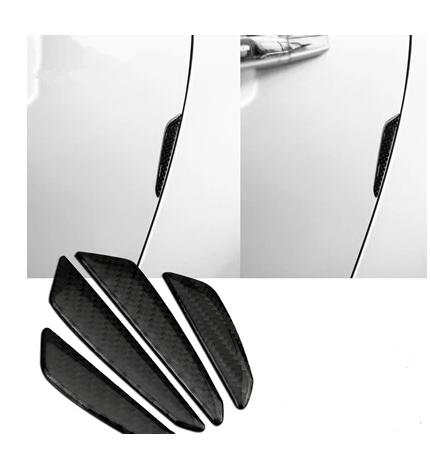 Car Door Side Edge Protection Guards Stickers for hyundai tucson HB20 HB20S kia sportage 3 Ssang yong Car styling accessories(China (Mainland))