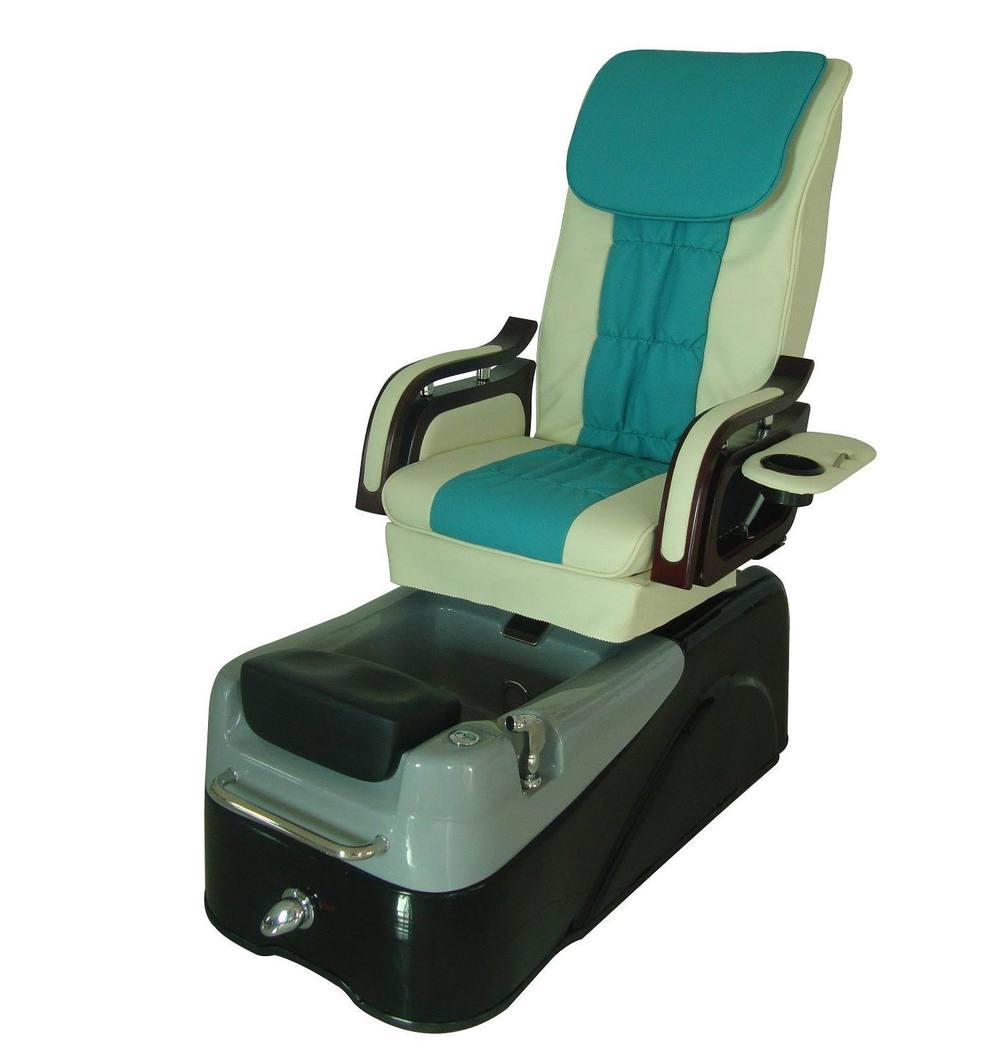 2015 Spa Chair Massage Chair Foot Spa Chair Pedicure Spa Chair Barber Applica