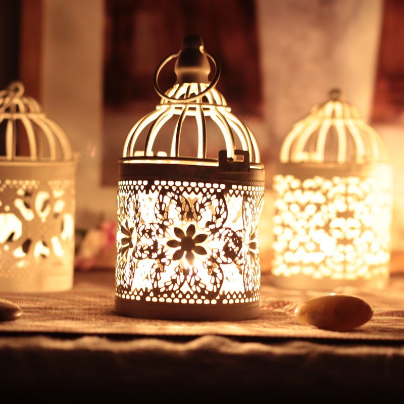 Cute aesthetic cutout tieyi small bird cage mousse - Mousse decoration ...