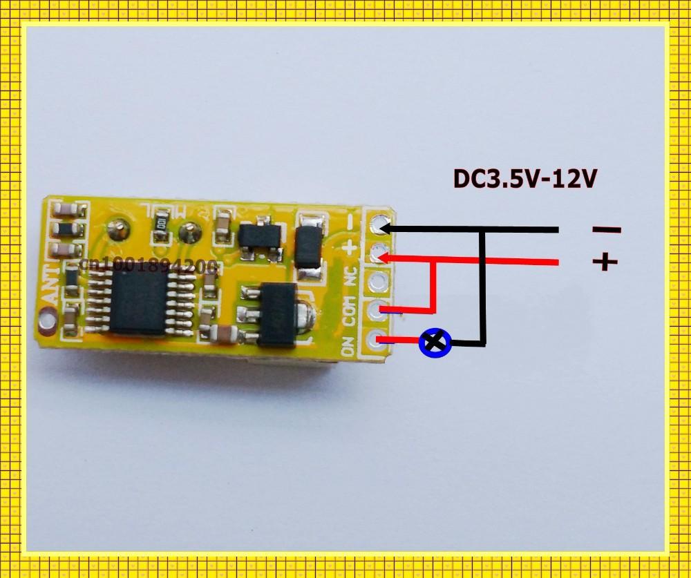 2018 Mini Remote Control Switch 37v Micro Relay Receiver 45v 5v 6v Board No Nc Img 20150503 134855 Conew5 Conew3 Conew4