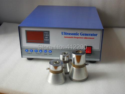 600W Dual-Frequency Ultrasonic Generator 20khz-135khz,UCE-SS-600W Ultrasonic Frequency Generator<br><br>Aliexpress