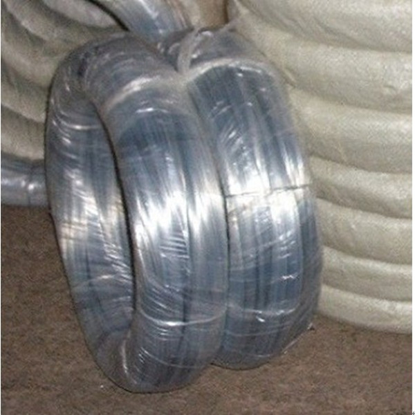 Galvanized Wire With Plastic Packing Inside(China (Mainland))