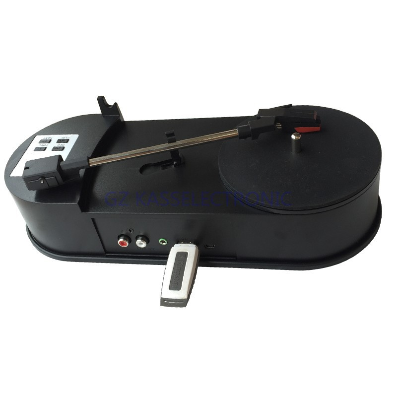 2015 new Vinyl record player converter directly into USB Driver TF Card  no pc required Free shipping<br><br>Aliexpress