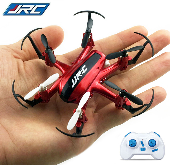 Mini Drones 6 Axis Rc Dron JJRC H20 Micro Quadcopters Professional Drones Flying Helicopter Remote Control Toys Nano Copters(China (Mainland))