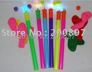 led flash ballon 30pcs/lot colorful flash balloon suitable for promotion/party/wedding/festival/gift(China (Mainland))