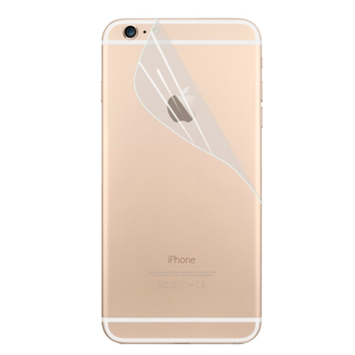 Top Quality New Taiwan Material HD Back Screen Protector for iPhone 6 Cell Phone Screen Protector Special Offer(China (Mainland))