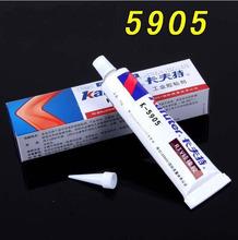 Free Shipping Kafuer Modified Acrylic AB Adhesive K5911 K5911B K5905 Industrial Adhesive for Retrofit Auto Headlight Sealing(China (Mainland))