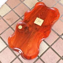 Wholesale piece of mahogany wood tea tray tea tray tea tray rosewood mahogany wood rosewood coffee