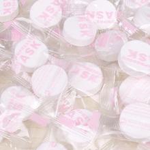 50 pz/pacco Compresso Facciale Maschera Maschera FAI DA TE delle Donne Usa E Getta di Carta Naturale Faccia Strumento di Cura Della Pelle Maschera Cotone maschera(China (Mainland))