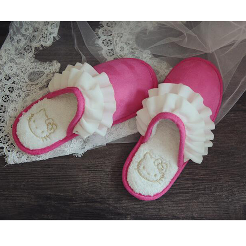 popular lady soft bedroom slippers-buy cheap lady soft bedroom